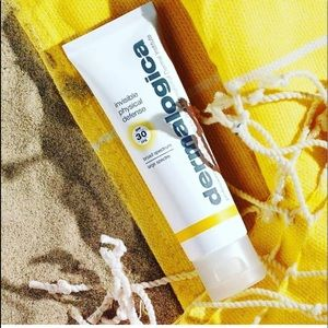 Dermalogica invisible physical defense spf…